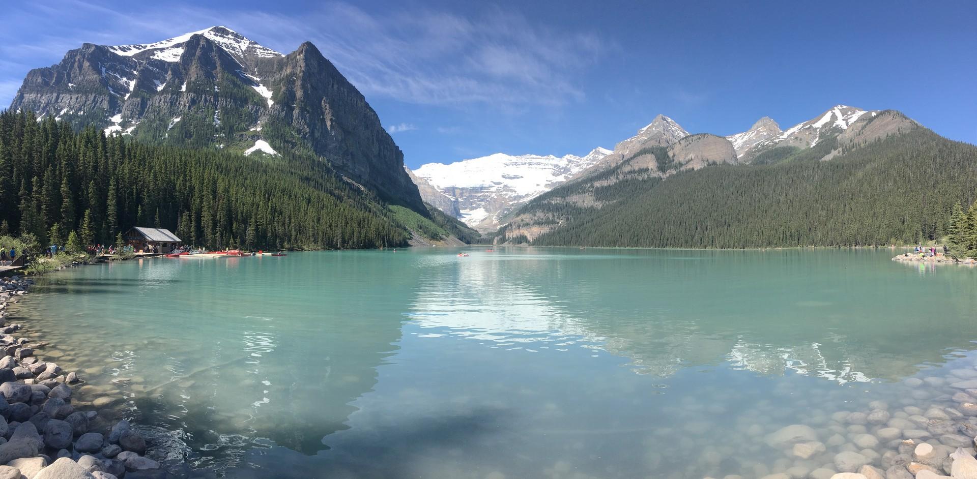 2017-06-25 Lake Louise_Castle Mountain-1