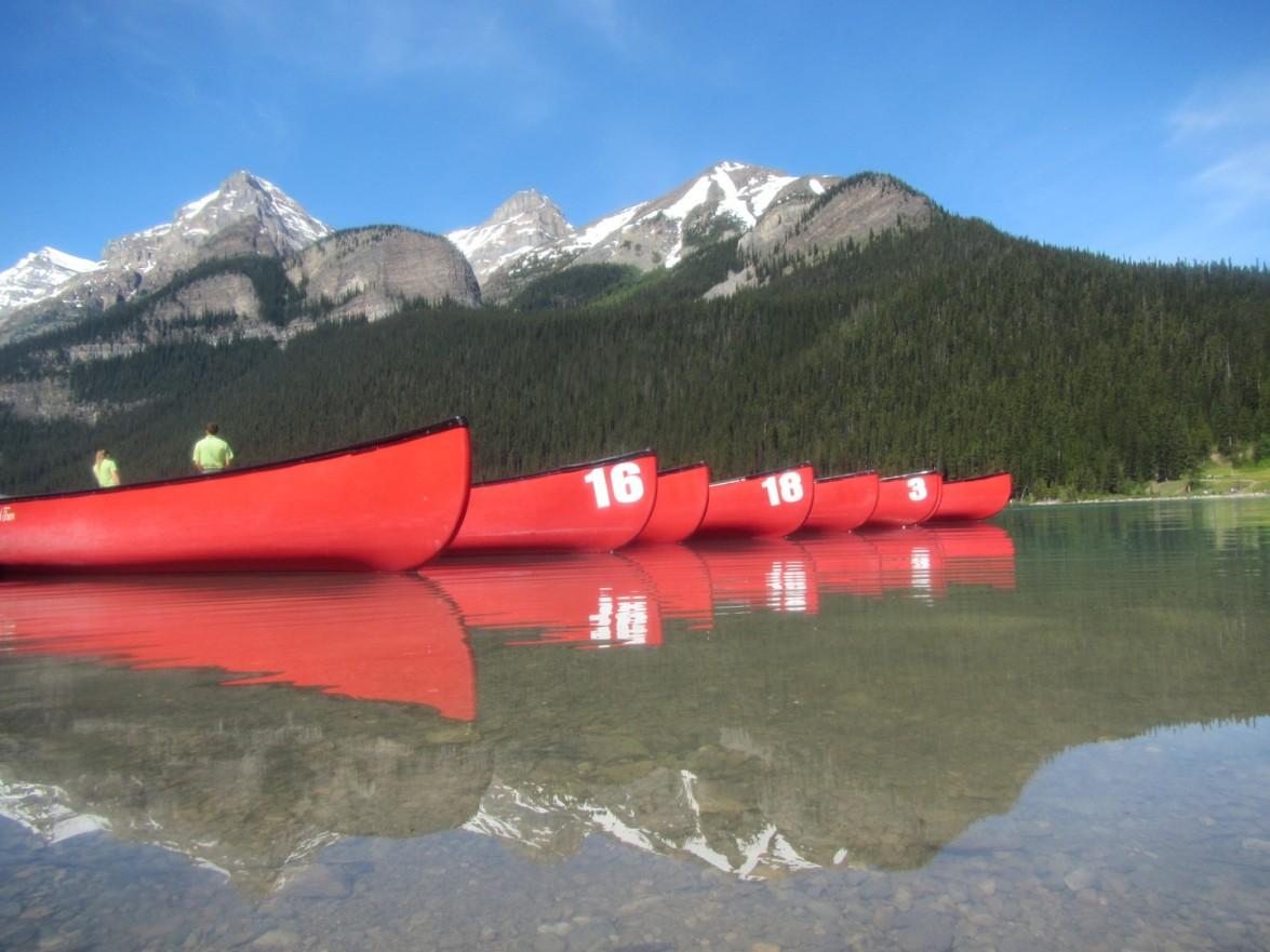 2017-06-25 Lake Louise_Castle Mountain-39