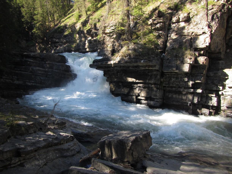 2017-06-27 Johnston Canyon-23
