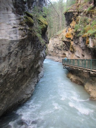 2017-06-27 Johnston Canyon-33