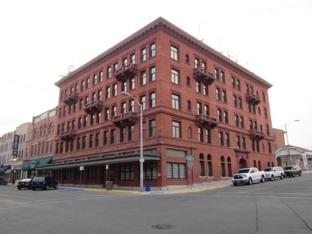 2017-07-31 Mormon Gulch_Butte-23