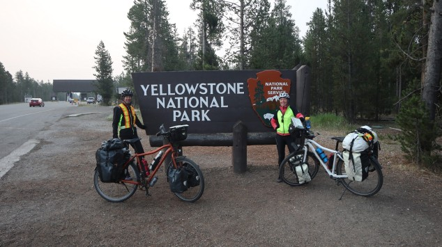 2017-08-12 West Yellowstone_Grant Village-19