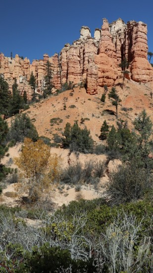 2017-10-06 Cannonville_Bryce Canyon-9