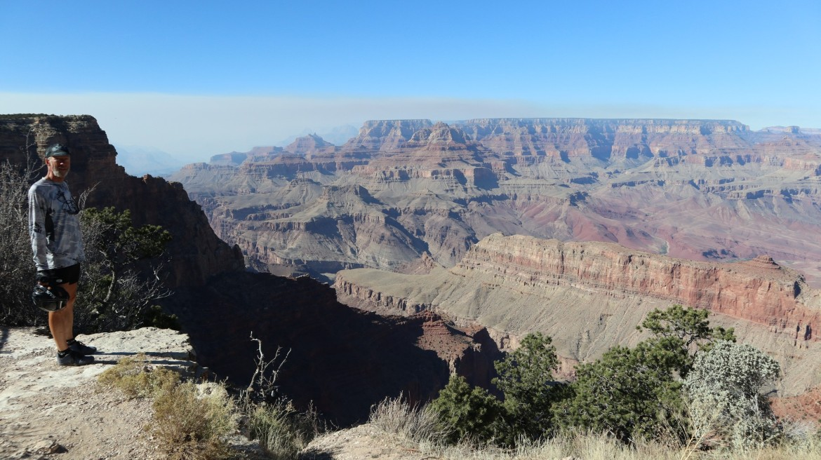 2017-10-27 WC_Grand Canyon South Rim-101