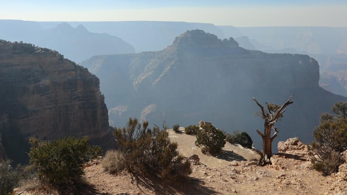 2017-10-27 WC_Grand Canyon South Rim-107