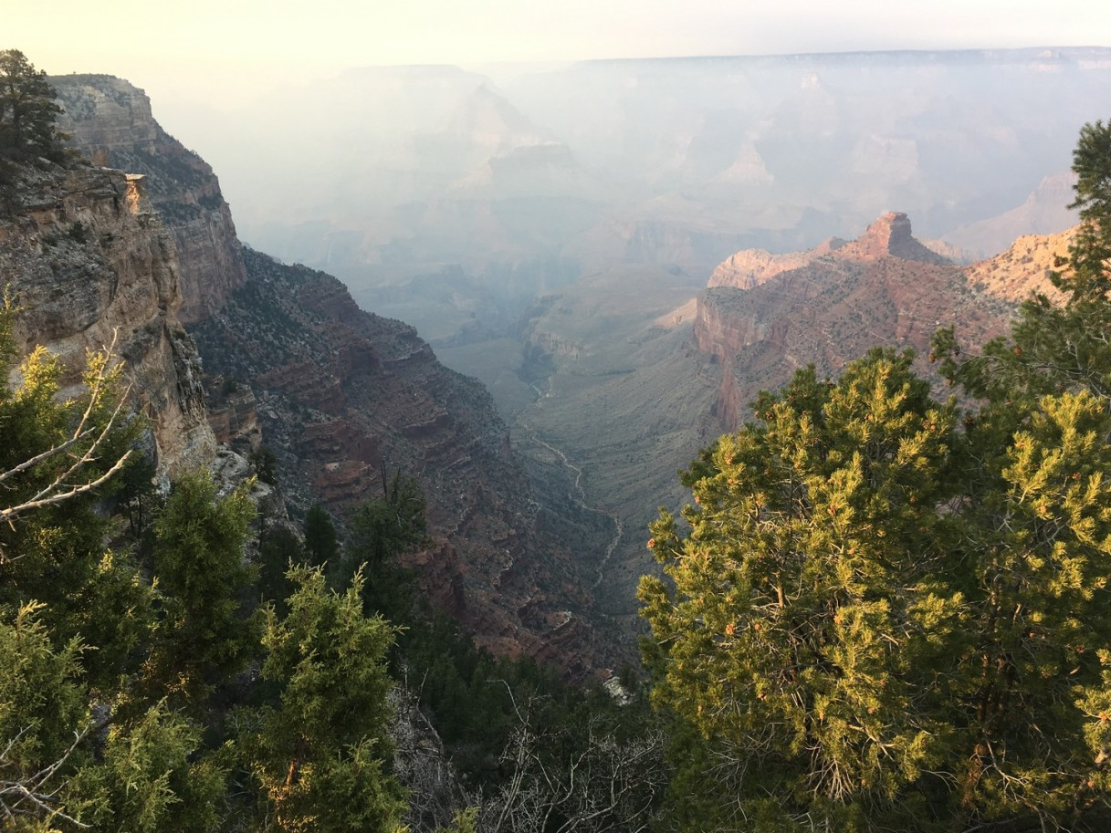 2017-10-27 WC_Grand Canyon South Rim-21