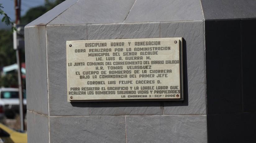 2018-07-15 La Chorrera_Panama City-3