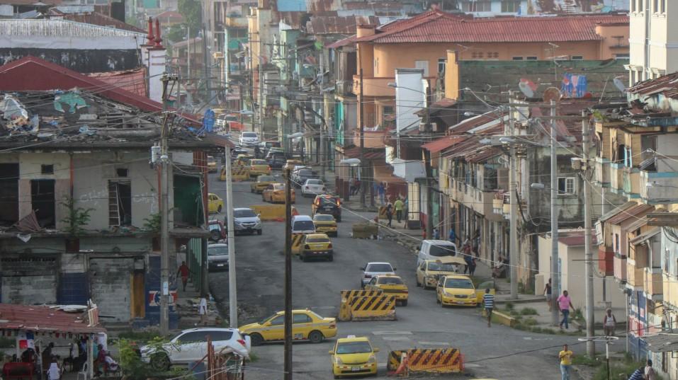 2018-07-18 Panama City_Colon-33