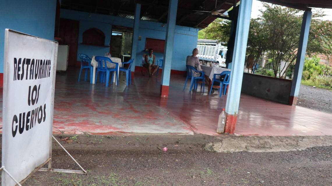 2018-09-04 Puerto Romero_Puerto Libre-9