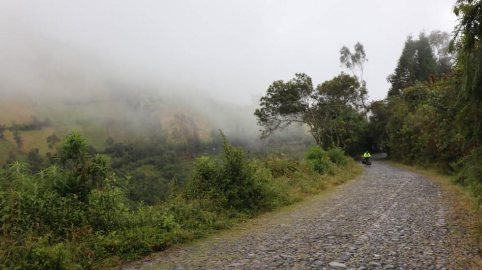 2018-10-08 Otavalo_Laguna Chiriacu-26