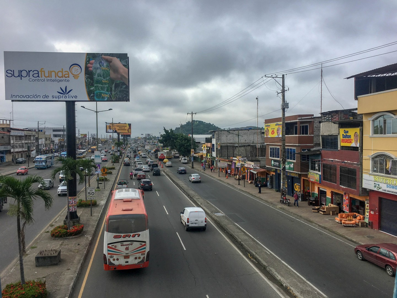 2019-03-28 Guayaquil_La Virgen Fatima-21