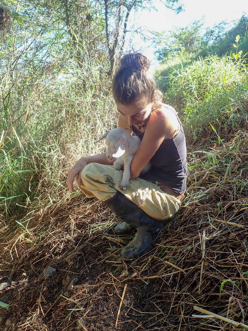 2019-04-11 Vilcabamba_Wild Camp-56