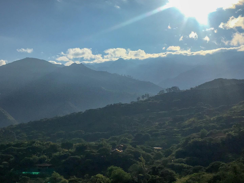 2019-04-11 Vilcabamba_Wild Camp-9